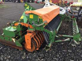 Amazone KG303 Power Harrows Tillage Equip - picture3' - Click to enlarge