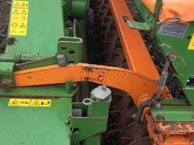 Amazone KG303 Power Harrows Tillage Equip - picture4' - Click to enlarge