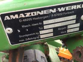 Amazone KG303 Power Harrows Tillage Equip - picture6' - Click to enlarge
