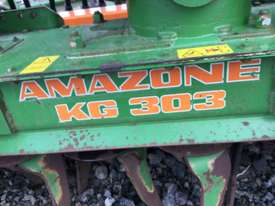 Amazone KG303 Power Harrows Tillage Equip - picture7' - Click to enlarge