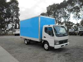 Mitsubishi Canter Hybrid Pantech Truck - picture0' - Click to enlarge