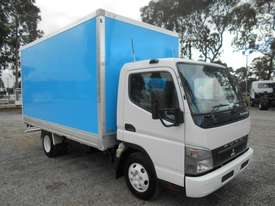Mitsubishi Canter Hybrid Pantech Truck - picture1' - Click to enlarge