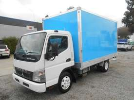 Mitsubishi Canter Hybrid Pantech Truck - picture3' - Click to enlarge