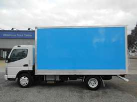 Mitsubishi Canter Hybrid Pantech Truck - picture4' - Click to enlarge