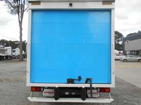 Mitsubishi Canter Hybrid Pantech Truck - picture6' - Click to enlarge