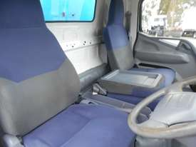 Mitsubishi Canter Hybrid Pantech Truck - picture11' - Click to enlarge