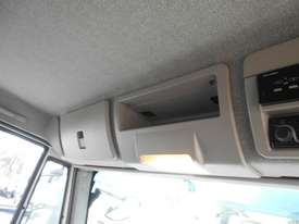 Mitsubishi Canter Hybrid Pantech Truck - picture12' - Click to enlarge