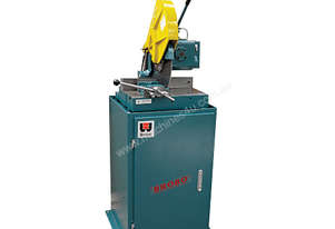 VS400D Brobo Cold Saw, Includes Stand 135 x 100mm Rectangle Capacity Variable Blade Speed 20~80rpm
