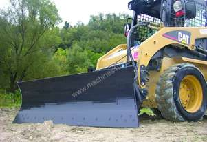 Caterpillar 257B Skid Steer Loader