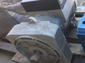 20kVA Alternator - picture1' - Click to enlarge