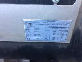 20kVA Alternator - picture2' - Click to enlarge