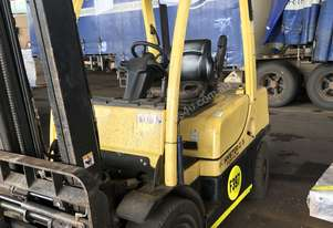 Diesel 2.5 Ton forklifts Hyster