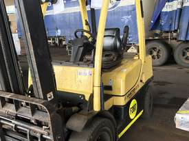 Diesel 2.5 Ton forklifts Hyster - picture0' - Click to enlarge