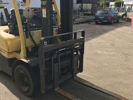 Diesel 2.5 Ton forklifts Hyster - picture15' - Click to enlarge