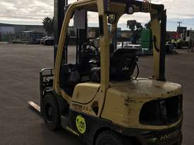 Diesel 2.5 Ton forklifts Hyster - picture3' - Click to enlarge