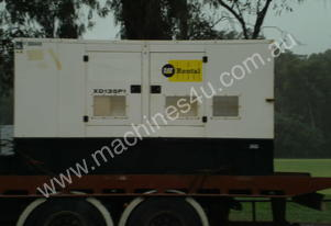 P135 , 125kva , 6cl perkins  turbo/intercooled , s