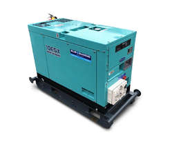 DENYO 10KVA Diesel Generator Kubota Engine - 1 Phase - picture0' - Click to enlarge