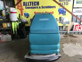 Tennant 5700 industrial scrubber great and ready to go! - picture8' - Click to enlarge