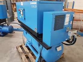 Quality Italian PNEUTECH Screw Compressor, 15Kw, In-Built Dryer. AIR DRYERS & TANKS. We BUY & TRADE - picture3' - Click to enlarge