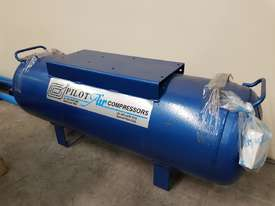 Quality Italian PNEUTECH Screw Compressor, 15Kw, In-Built Dryer. AIR DRYERS & TANKS. We BUY & TRADE - picture19' - Click to enlarge
