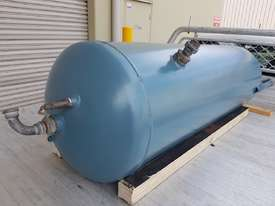 Quality Italian PNEUTECH Screw Compressor, 15Kw, In-Built Dryer. AIR DRYERS & TANKS. We BUY & TRADE - picture16' - Click to enlarge