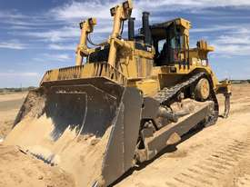 2012 Caterpillar D10T - picture0' - Click to enlarge