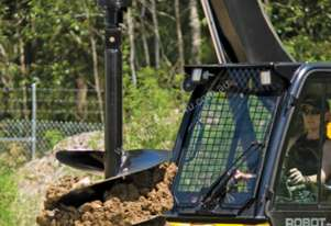 Digga Tractor Post Hole Digger PD3 Series With Free Auger, Frame and Hoses