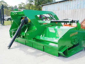 Agrifarm ASM series Mulcher - picture0' - Click to enlarge