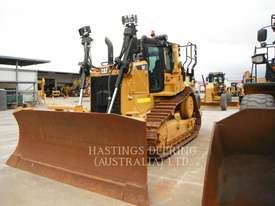 CATERPILLAR D6TVP TRACK TRACTORS - picture0' - Click to enlarge