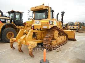 CATERPILLAR D6TVP TRACK TRACTORS - picture1' - Click to enlarge