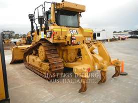 CATERPILLAR D6TVP TRACK TRACTORS - picture2' - Click to enlarge