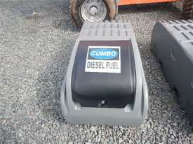Unused Combo 200 Litre Diesel Tank -9004-66 - picture0' - Click to enlarge