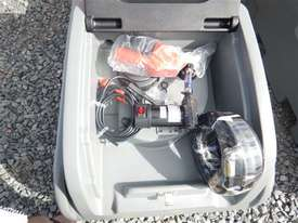 Unused Combo 200 Litre Diesel Tank -9004-66 - picture3' - Click to enlarge