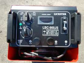 Leicester LBC-900J Battery Charger / Jump Start - picture2' - Click to enlarge