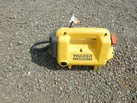 Wacker Neuson M3000 Concrete Vibrator-10344032 - picture0' - Click to enlarge