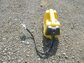 Wacker Neuson M3000 Concrete Vibrator-10344032 - picture1' - Click to enlarge
