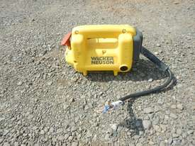 Wacker Neuson M3000 Concrete Vibrator-10344032 - picture2' - Click to enlarge