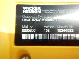 Wacker Neuson M3000 Concrete Vibrator-10344032 - picture5' - Click to enlarge
