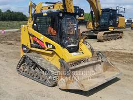 CATERPILLAR 247B3LRC Multi Terrain Loaders - picture0' - Click to enlarge
