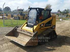 CATERPILLAR 247B3LRC Multi Terrain Loaders - picture1' - Click to enlarge