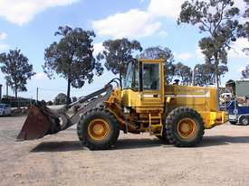 Volvo L90B tool carrier/loader - picture1' - Click to enlarge