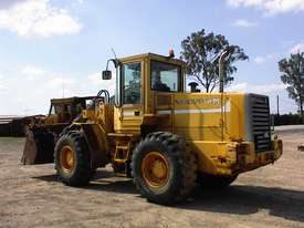 Volvo L90B tool carrier/loader - picture2' - Click to enlarge