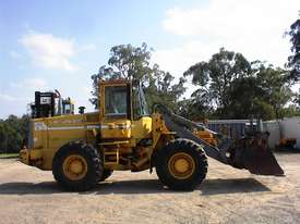 Volvo L90B tool carrier/loader - picture5' - Click to enlarge