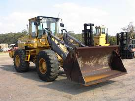 Volvo L90B tool carrier/loader - picture6' - Click to enlarge