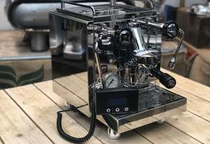 ROCKET R58 V2 DUAL BOILER 1 GROUP ESPRESSO COFFEE MACHINE