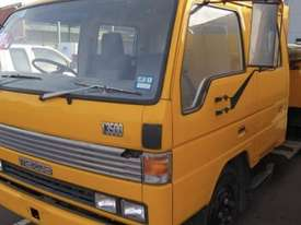 Mazda T3500 Flocon Truck - picture0' - Click to enlarge