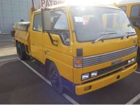 Mazda T3500 Flocon Truck - picture1' - Click to enlarge