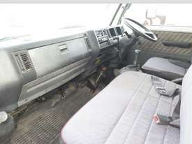 Mazda T3500 Flocon Truck - picture3' - Click to enlarge