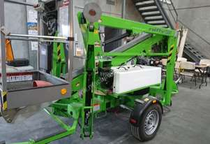 Niftylift   120TD for sale