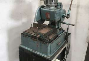 Eisele   Cold Saw